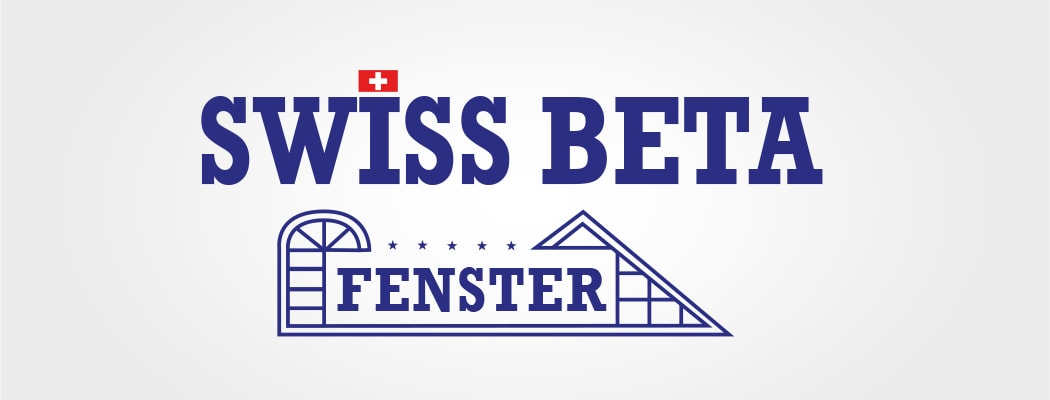 swiss beta fenster