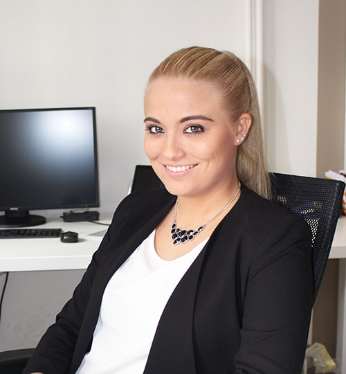 Sieber Jeanny gibt Kundenreferenz ab für Weder Raphael GmbH